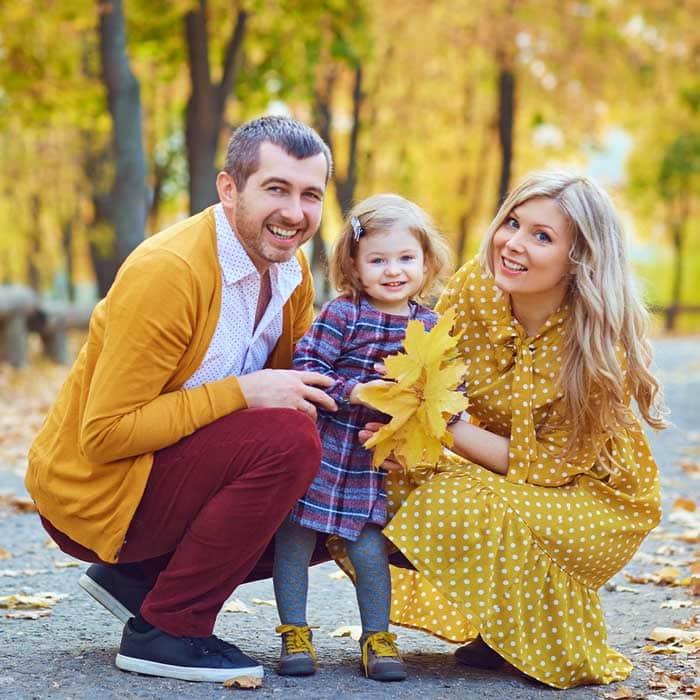 deerhaven family dentistry traverse city mi cosmetic bonding happy family