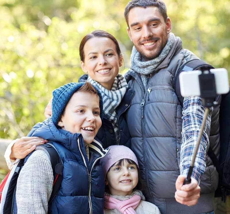 deerhaven family dentistry traverse city mi home hero image happy family 1